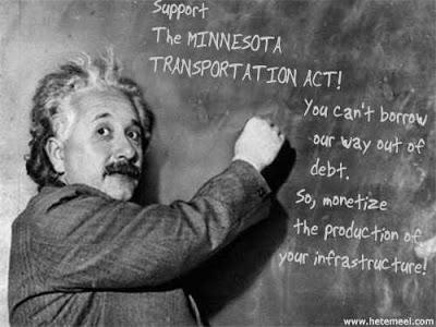 Support the Minnesota Transportation Act