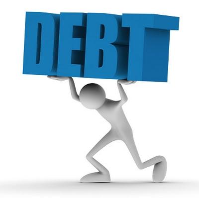 debt money