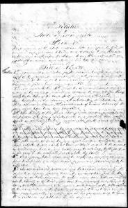 Minnesota State Constitution